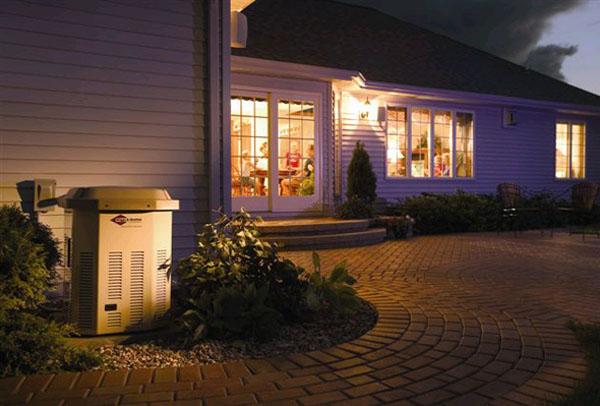 Бесперебойное электроснабжение дома, автоматический ввод резерва - что это такое - Статьи - СИП панели - Строительство домов. Но